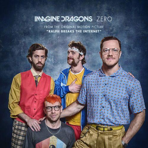 Zero Imagine Dragons 2018 Download Gratis Musicas Para