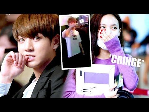 K Pop Awkward Funny Interactions Youtube Awkward Funny Awkward Interactive