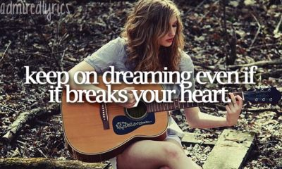 Even If It Breaks Your Heart - Eli Young Band.