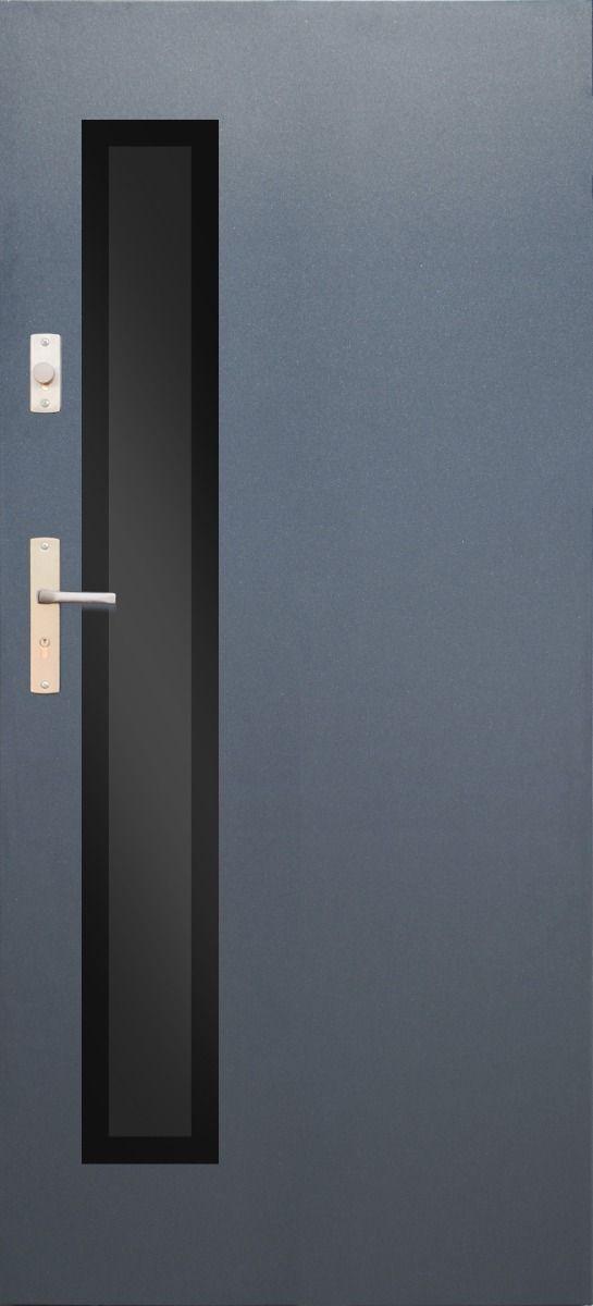 Fargo Gd01b Hausturen Solid Contemporary Exterior Doors Exterior Doors External Wooden Doors