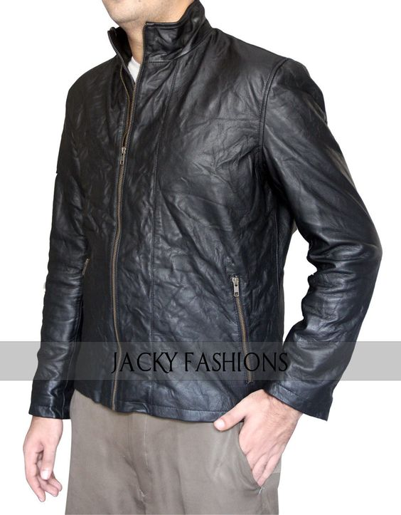 Make your presentation memorable to choose this clothing of Ethan Hunt Mission Impossible 5 Tom Cruise Jacket from our online store.