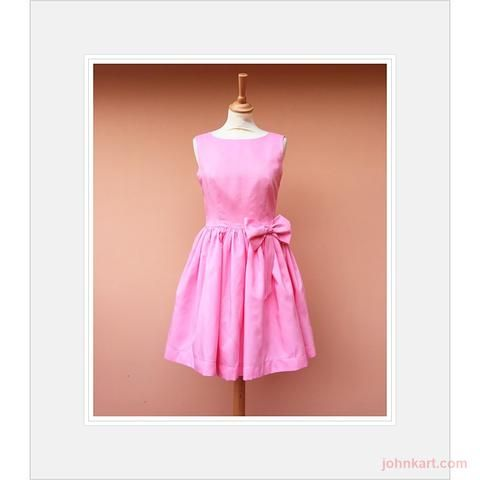 ADELE : 50S DRESS  CLAIR B BAGS  $150.00 USD