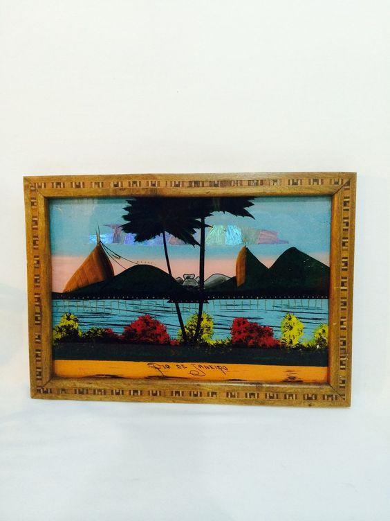 lista.mercadolivre.com.br900 × 1200Pesquisa por imagem Quadro Vintage Rio De Janeiro -anos 50- Marqueterie.