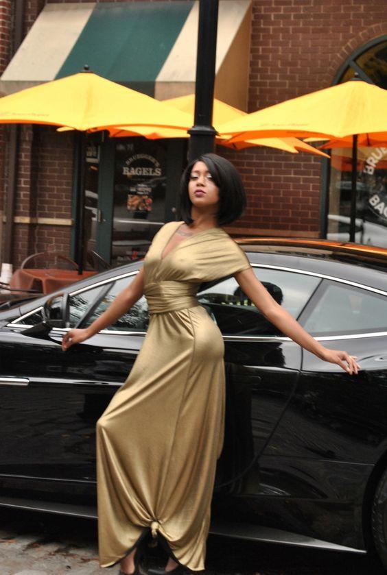 Pittsburgh Most Stylish Award - Nadia Bazmore | NadNad x Laney ...