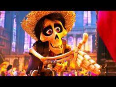 Coco Película Completa En Español Latino Coco Pelicula Completa Español Latino Youtube Disney Pixar Characters Pixar Characters Disney Movies