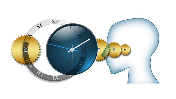 La percepción del tiempo en personas con autismo parece ser diferente, si la comparamos con el resto