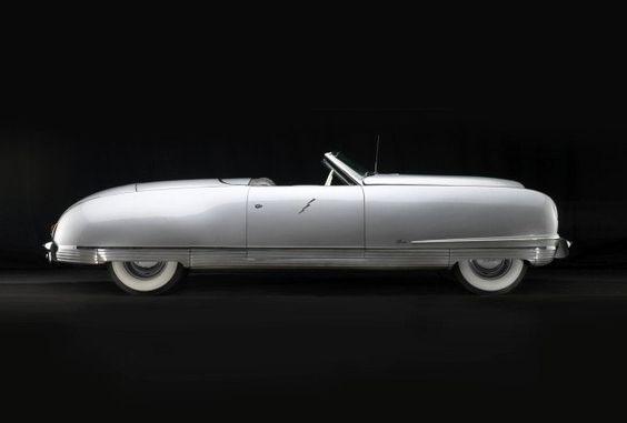 Chrysler Thunderbolt 1941