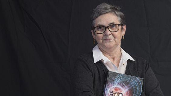 Teresa Rodrigo, física de la Univ. de Cantabria, fallece a los 63 años