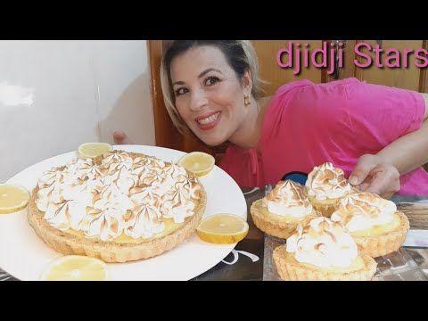 روتيني اليومي مع تحضير طارطة الليمون بامتياز مع أسرار نجاحها Youtube Desserts Food Pie