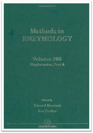 Methods in Enzymology Vol.360 Biophotonics, Part A | Sách Việt Nam