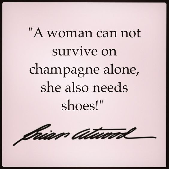 What else does one need?  #2014 is all about fashion survival of the sexiest.  #brianatwood #Padgram