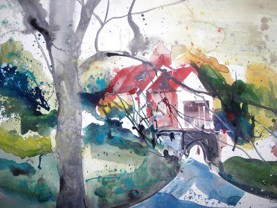 Atelier Andreas Mattern Chinesisches Teehaus Im Schlosspark
