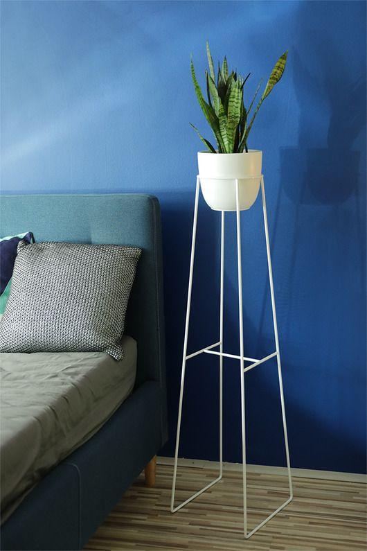 Kwietnik Melepeta Bialy Pakamera Pl Decor Home Decor Furniture