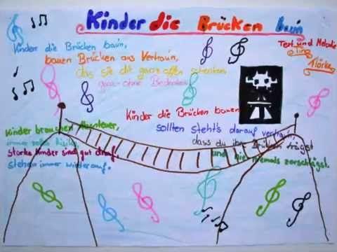Beautiful Brücken Arbeitsblatt Nach Terabithia Photo - Kindergarten ...