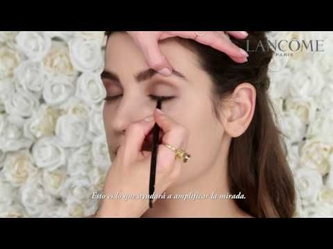 Tutorial de maquillaje impecable de larga duración para novias bohemias - YouTube