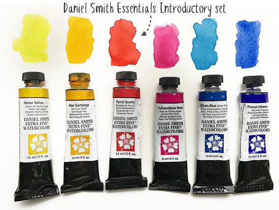 Watercolor Paints With Images Watercolor And Ink Watercolor