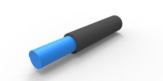 Die Fitnessmatte kann zur Aufbewahrung innerhalb der Rückenrolle verstaut werden, so kann man beides zusammen einfach und kompakt zum Sport mitbringen. Stimm jetzt ab auf http://manugoo.de/meinung-abgeben/eingereichte-ideen/fitnessmatte-mit-rueckenrolle/
