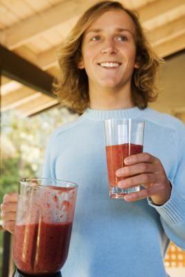 High Fiber Juice   LIVESTRONG.COM