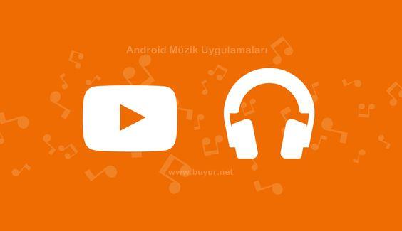En İyi Android Müzik Uygulamaları