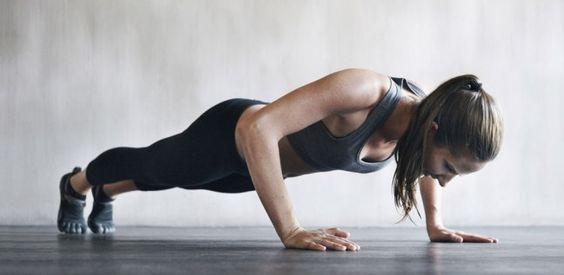 Schnell Muskeln aufbauen Frauen können keine Muskeln aufbauen? Böses Vorurteil.