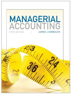 Managerial Accounting - Isbn:9780324663822 - image 7