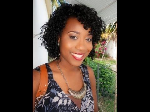 Crochet Hair Bantu Knots : ... crochet braids bantu knot out knot out bantu knots braids knots
