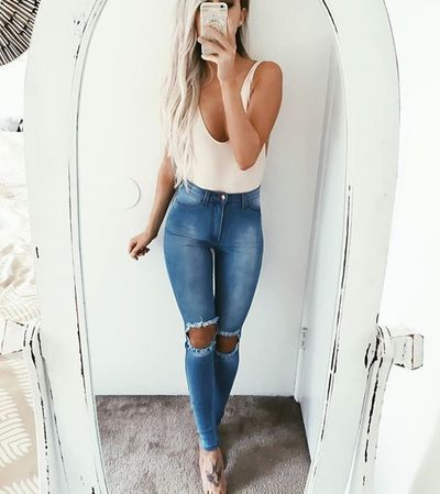 Imagen de girl, fashion, and outfit