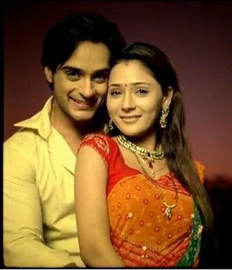 Desi Dramas: Starplus Sapna Babul Ka....Bidaai