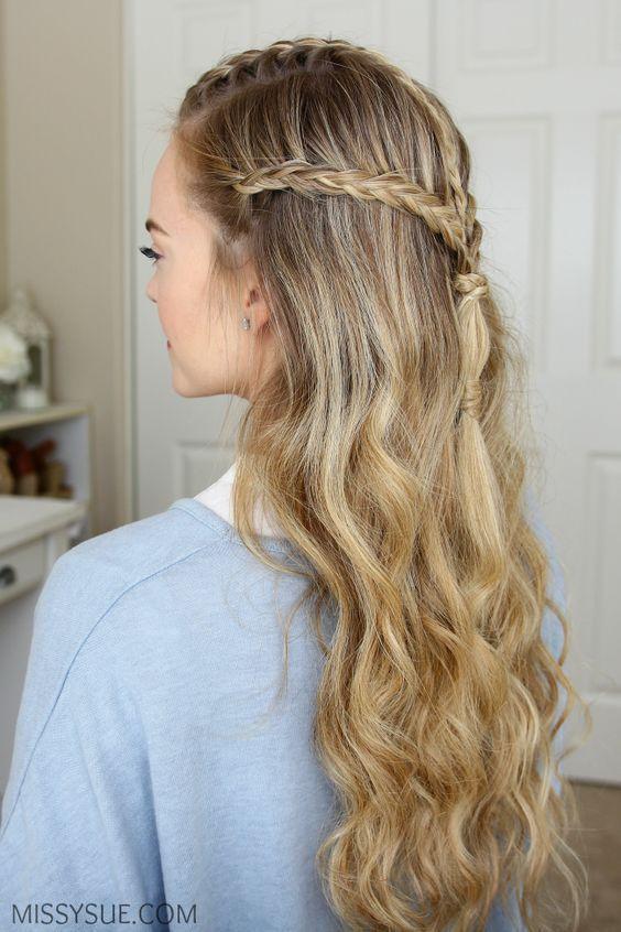 Game Of Thrones Frisuren Zopfe Hair Styles Hair Tutorial Hair Beauty