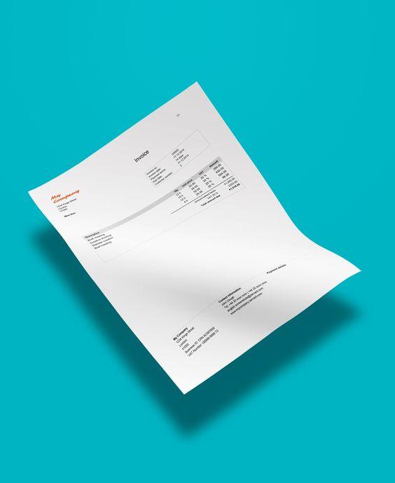 Template Receipt For Payment Pdf Download Invoice Template Zervant  Rabitahnet Avis Toll Receipt Pdf with Create An Invoice Template Word Free Invoice Templates In Word Excel Pdf And Google Perfect For Simple Receipt Clipboard Pdf