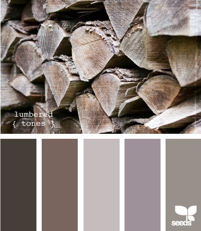 Lumber tones