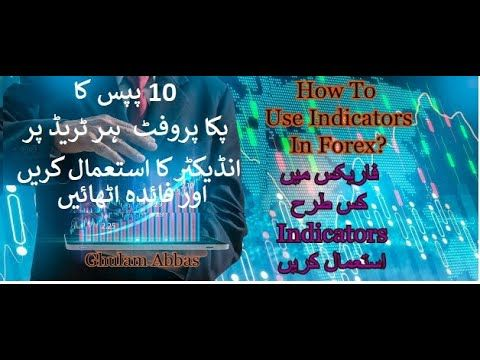 Use Of Indicators Advance Bb In Mt4 Forex Trading By Ghulam