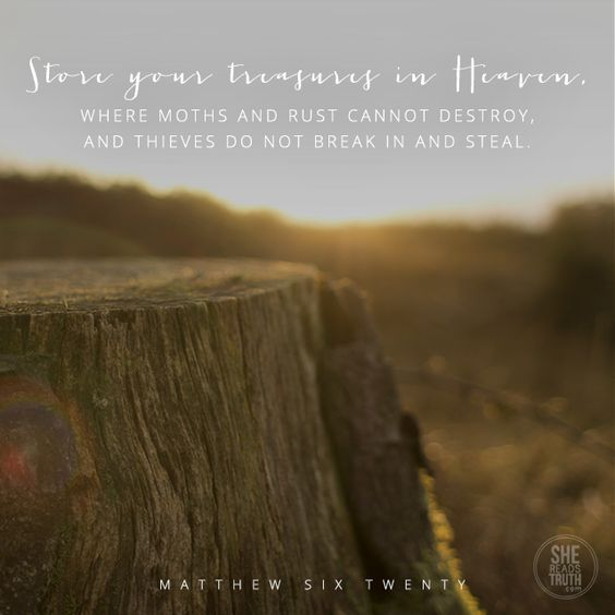 Sermon on the Mount, Day 11 #SheReadsTruth