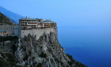 The Broken Road: From the Iron Gates to Mount Athos by Patrick Leigh Fermor – review