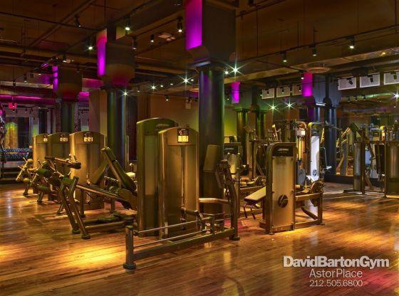 David Barton Gym Astor Place Ny A Precedent Study Gym Interior Gym Decor Gym Facilities