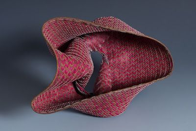 Contemporary Basketry: All Things Considered VII/Arrowmont