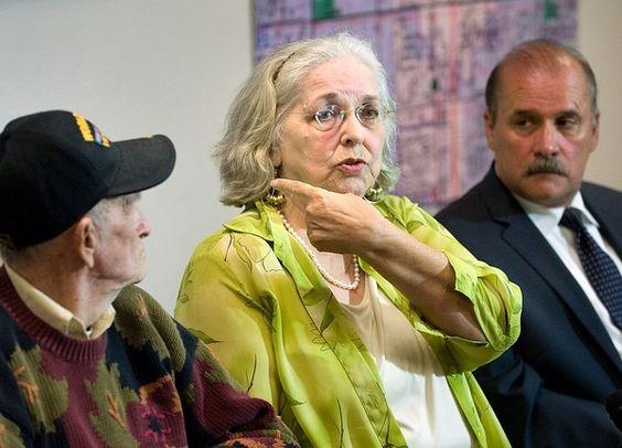 Grandmother, 72, Jan Cooper Shoots at Suspected Burglar With .357 Magnum