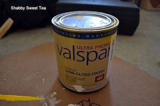 CreativaCale: Recept za pravljenje Chalk Paint boje-How to made Chalk Paint-recipe