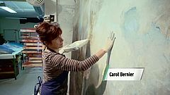 Une pilule une petite granule : Carol Bernier : aménager un lieu de recueillement à l'hôpital