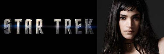 Sofia Boutella se une al elenco de Star Trek 3 - http://yosoyungamer.com/2015/04/sofia-boutella-se-une-al-elenco-de-star-trek-3/