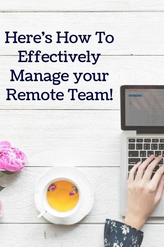 Remote Work Tips 29285
