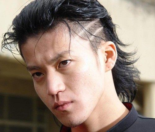 小栗旬主演「クローズzero」の髪型オーダー・セット方法が知り