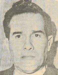 José C. Valadés, efemérides de Sinaloa México del 1 de diciembre