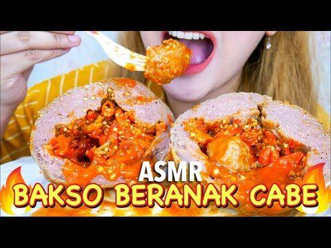 47 Request Asmr Bakso Beranak Cabe Asmr Indonesia Youtube Bakso Makanan Bit