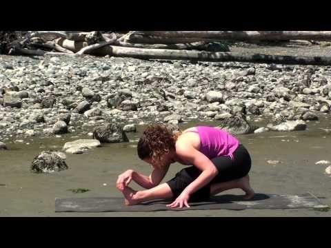 Yoga for Runners: Post-Run with Fiji McAlpine