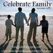 Family Proclamation ABC's