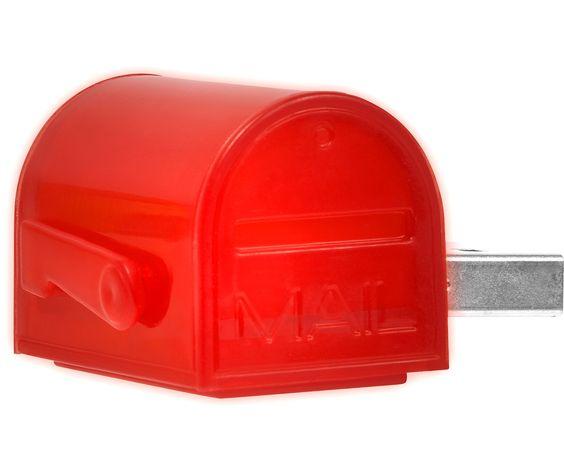 You've got mail USB detector