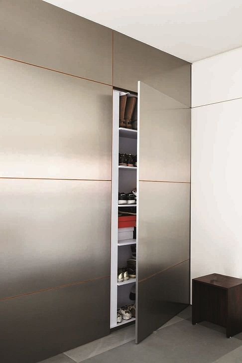 shoe & bag cabinet (for btwn main door & tv feature wall ...
