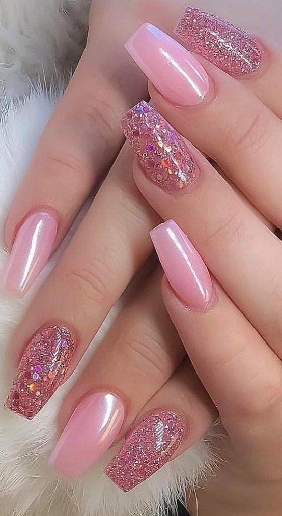Deutsche Stifte Raclette Rezepte Au Enk Che Essen Und Trinken N Gel Ideen Schwarzerhumor In 2020 Pink Nail Art Designs Pink Acrylic Nails French Nail Designs