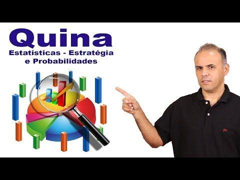 Estatistica Dos Numeros Que Mais Sairam Na Quina Quina Sao Joao Youtube Youtube Sao Video